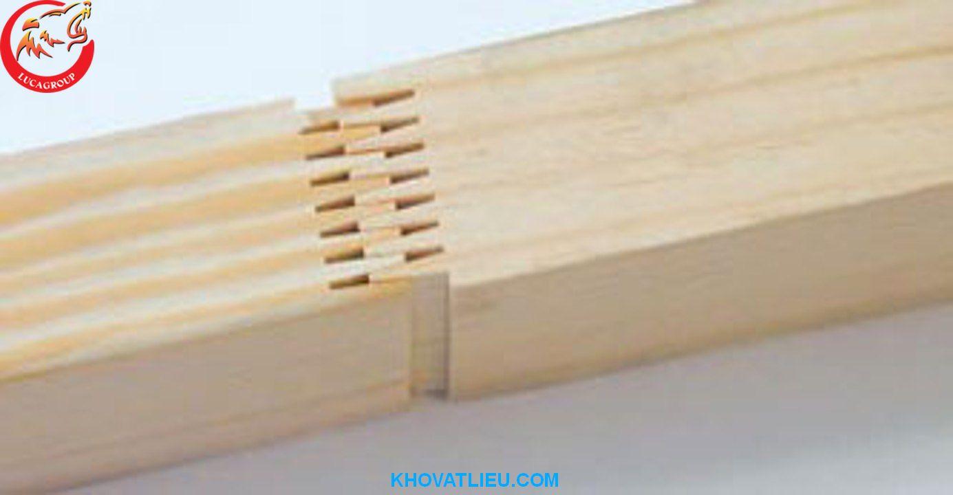 tấm gỗ thông ghép thanh tại vinh
