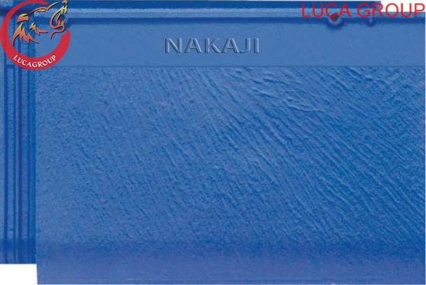 Kích Thước Ngói Màu Nhật Bản Nakaji Như Thế Nào
