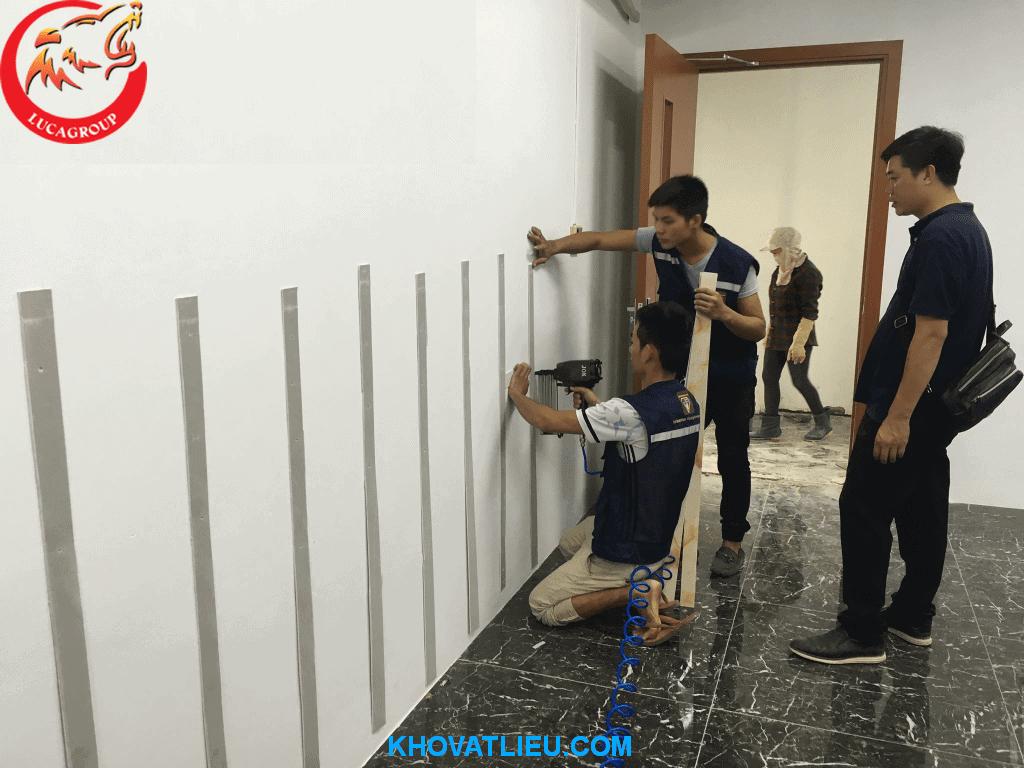 Nhựa Ốp Tường ĐỒng Hới Quảng Bình