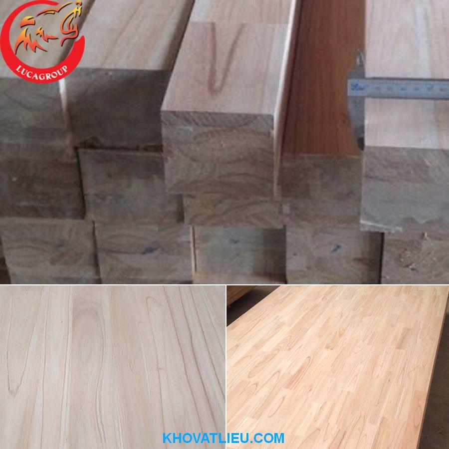 gỗ thông ghép thanh tại vinh